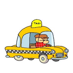 taxi-clip-art