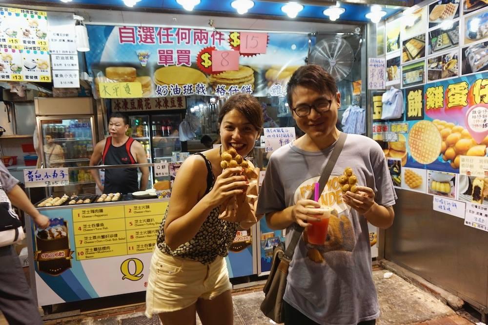 egg-waffle-hong kong