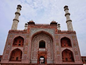 Beautiful agra-