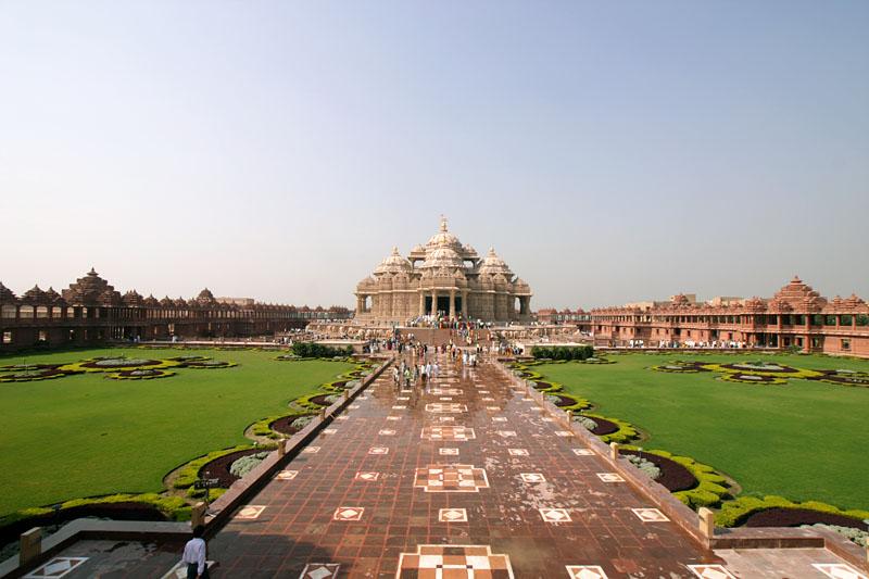 akshardham-new-delhi-guide