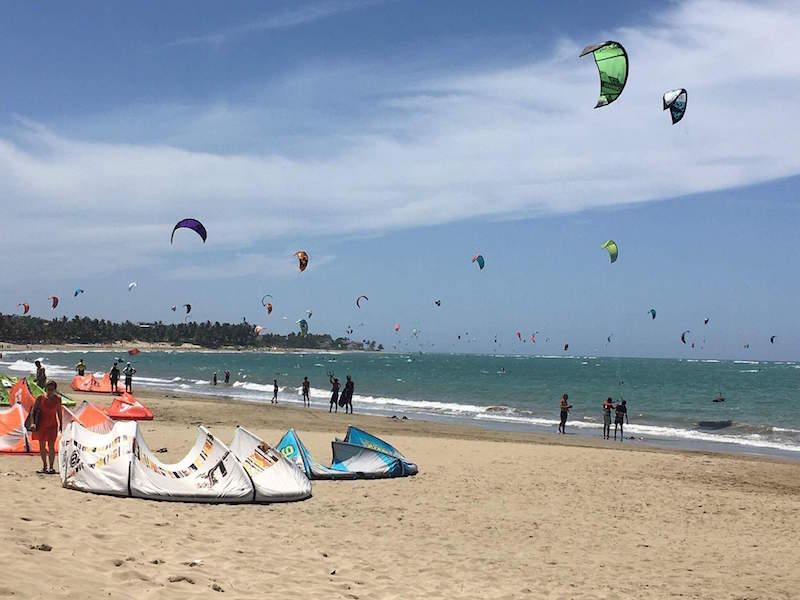 côte nord république dominicaine sosua-cabarete