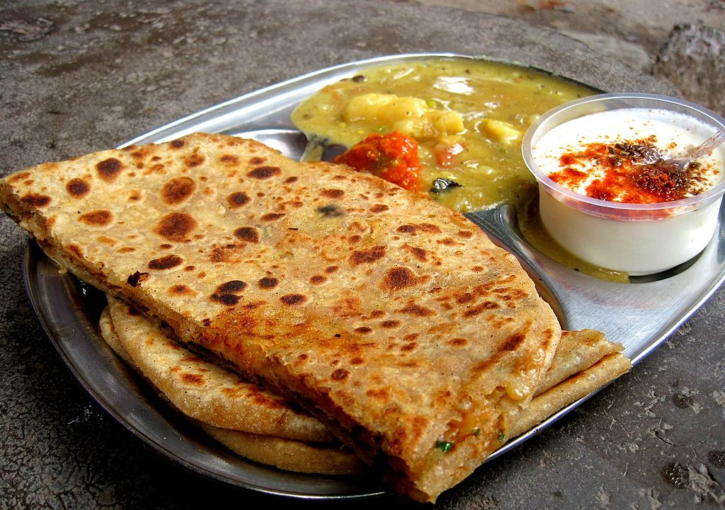 paratha-delicious-indian-breads