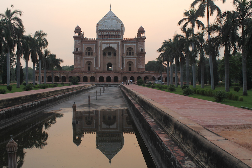 safdarjung-tombs-new delhi guide