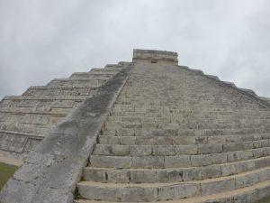 Chitchen-Itza-Cancun-to-merida-roadtrip