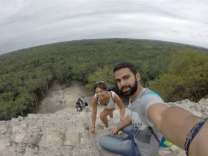 Coba-Ruins-cancun-to-merida-roadtrip