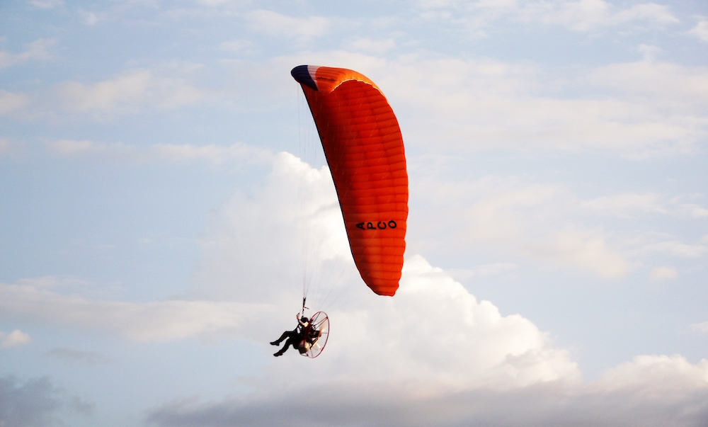 paramotor-Out-of-the-Box-Things-to-do-In-New-Delhi