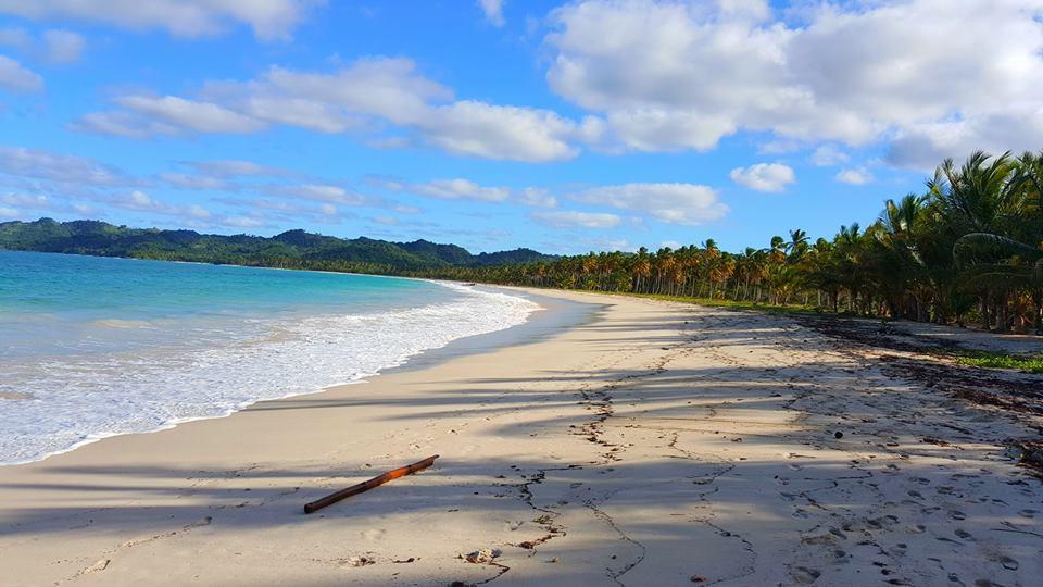 samana-playa-rincon côte nord république dominicaine