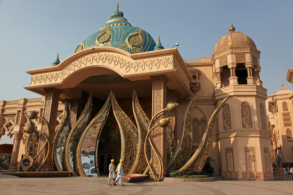 kingdom-of-dreams-Out-of-the-Box-Things-to-do-In-New-Delhi