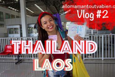 Thailande Laos