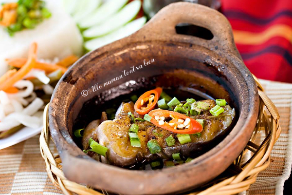 Vietnam must try dishes