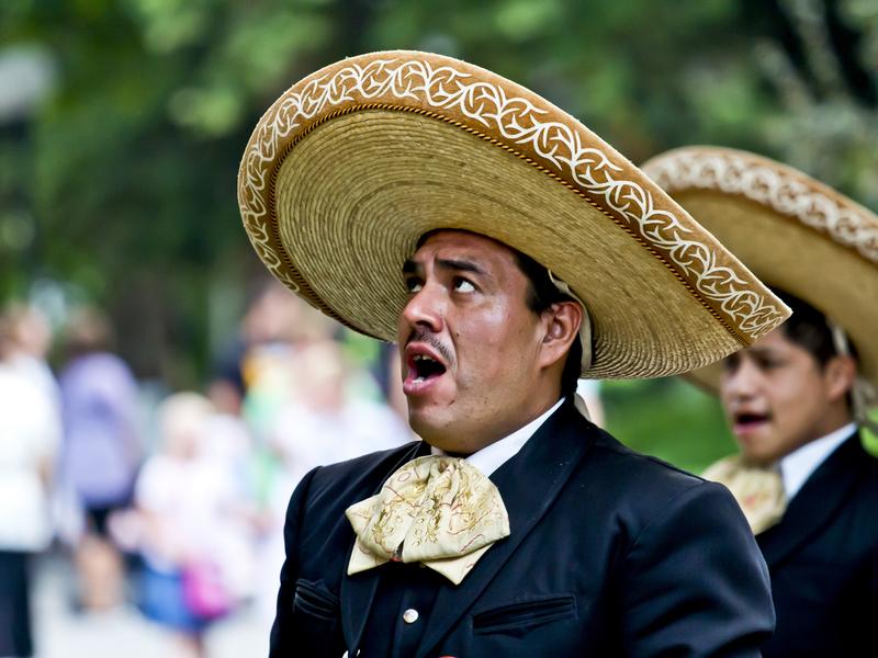 Mexique 5 raisons de visiter