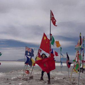 flags-salar-uyuni-bolivia