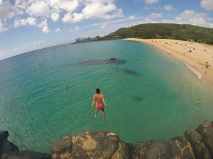 jumping-from-a-cliff-in-hawaii