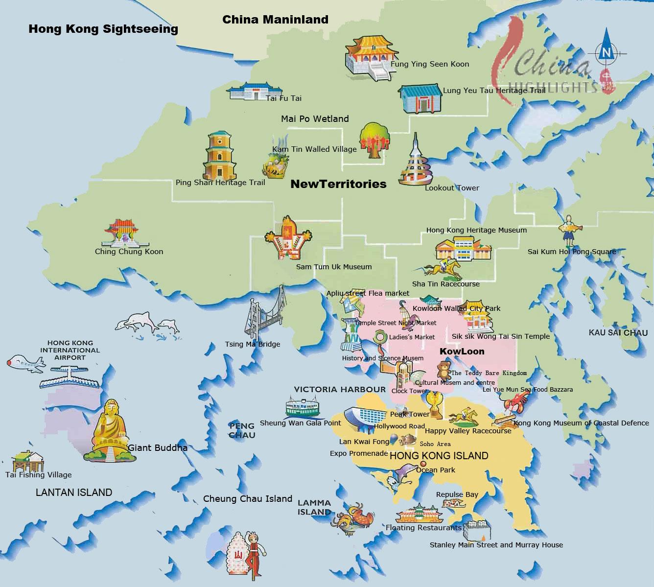 hong-kong-le guide pratique