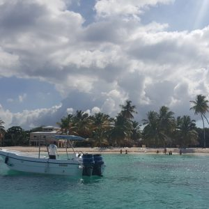 côte nord république dominicaine escapade bateau
