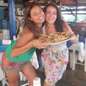 côte nord république dominicaine plats typiques