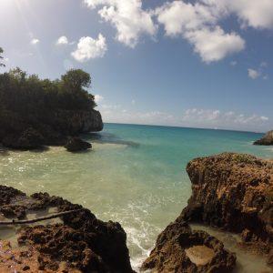 côte nord république dominicaine santo domingo