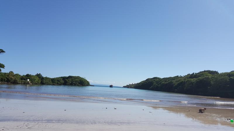 -playa-diamante côte nord république dominicaine