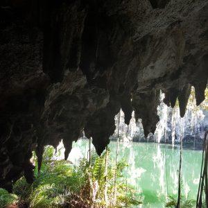 côte nord république dominicaine grotte