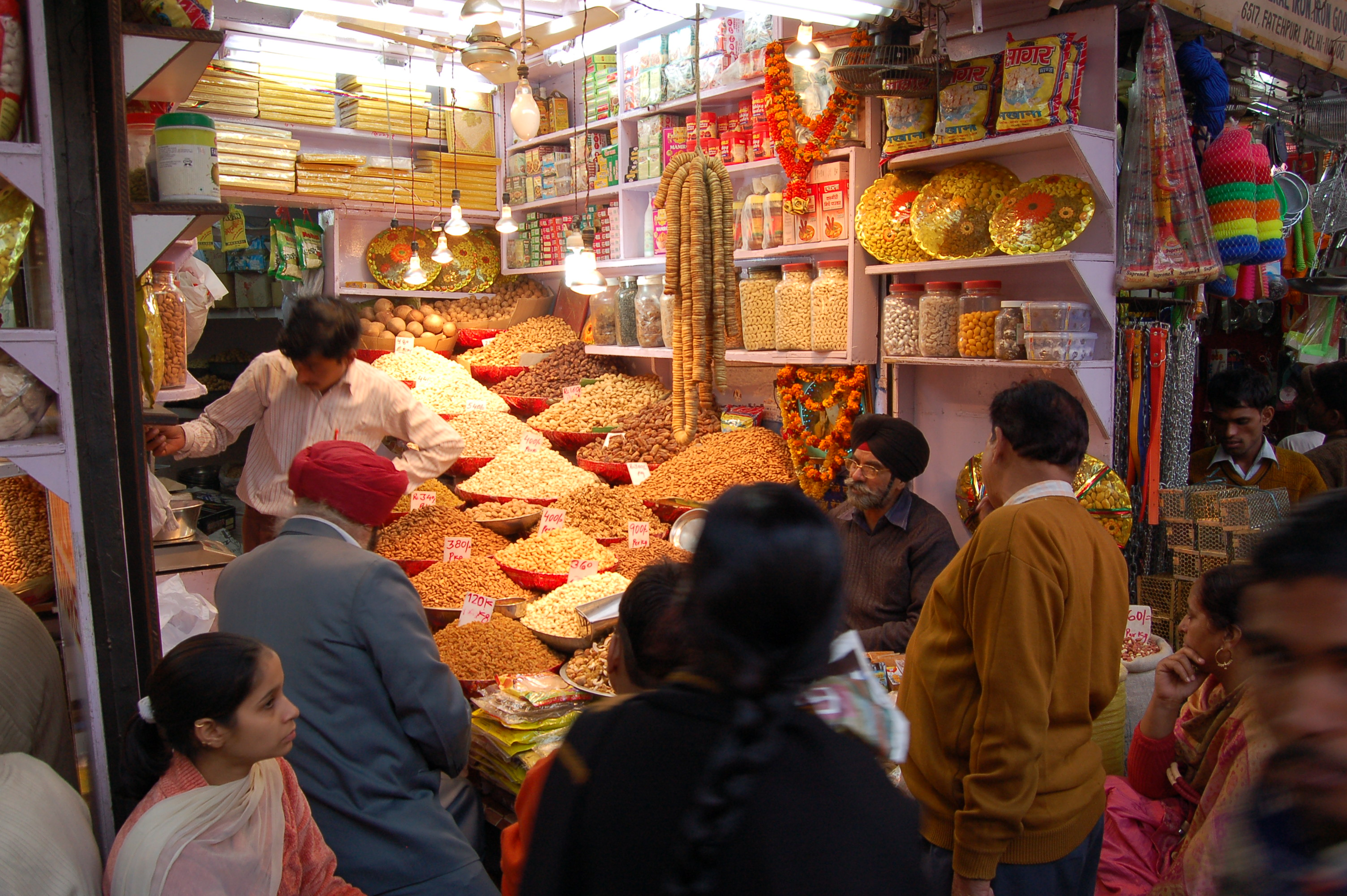 karol-bagh New delhi best areas