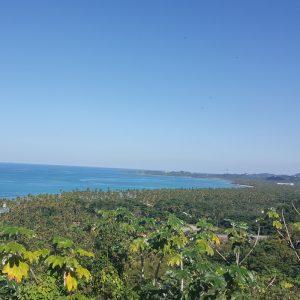 las-galeras côte nord république dominicaine