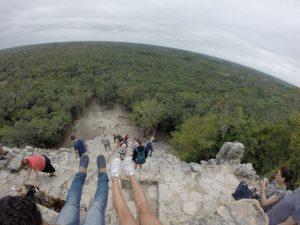 Coba-Ruins-cancun-to-merida-roadtrip3