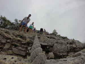 Coba-Ruins-cancun-to-merida-roadtrip