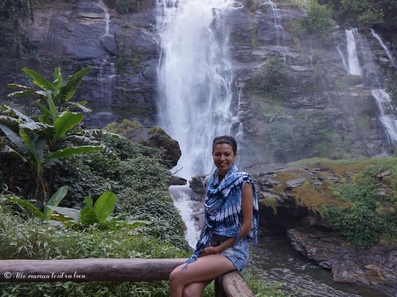 chiang mai experience doi inthanon parc