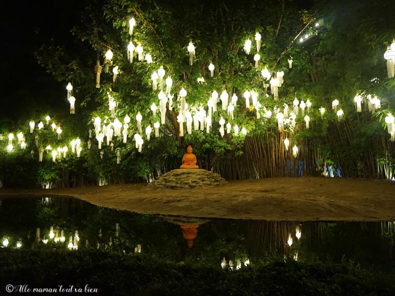 temples à absolument visiter à chiang mai