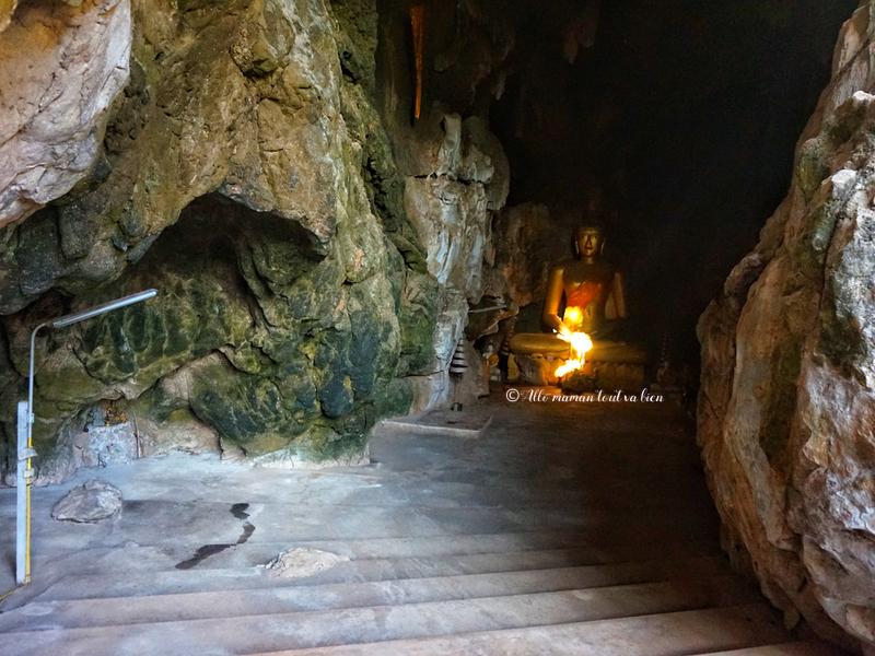 Chiang mai les meilleurs parcs nationaux Si Lanna Parc
